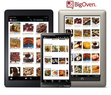 BigOven App