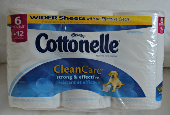 image relating to Cottonelle Printable Coupon named Appear Fresh with Cottonelle and a Printable Coupon - Thrifty