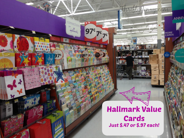 Hallmark Value Cards #ValueCards #shop
