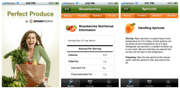 Perfect Produce App Review
