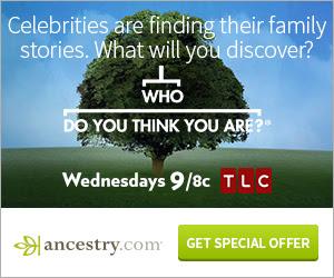 ancestry.com promo
