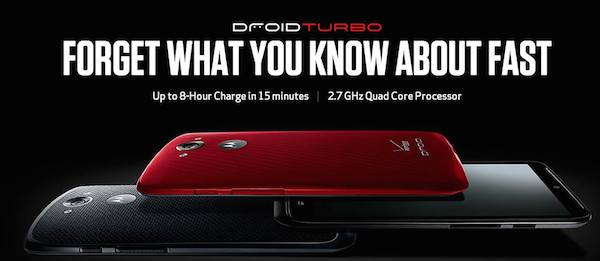 Motorola Droid Turbo Unboxing Video