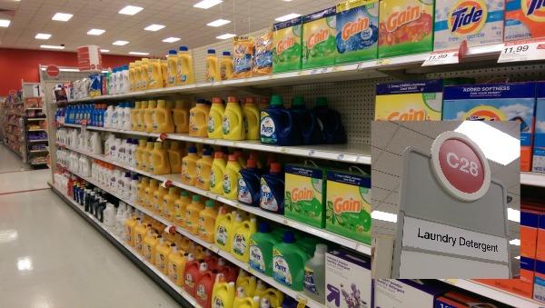 Purex Target #LaundryBliss#CollectiveBias #shop