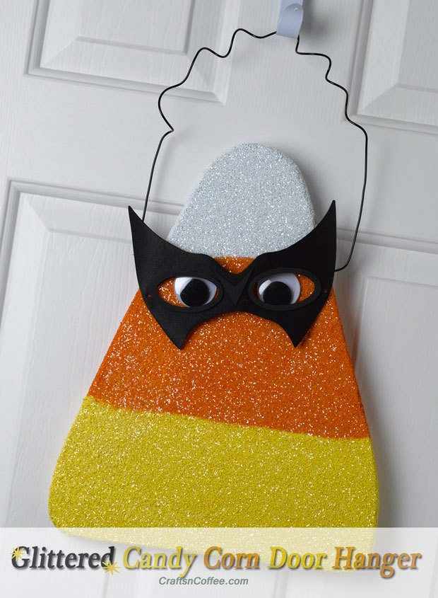 diy-candy-corn-door-hanger