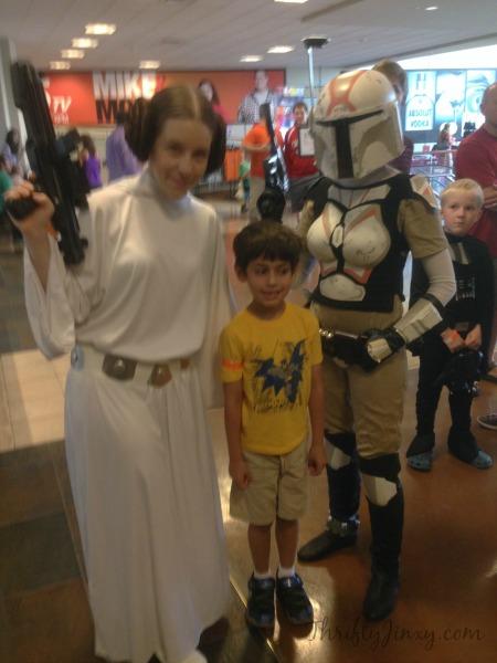 star wars rebels event