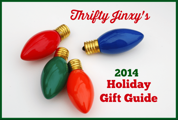 2014 Holiday Gift Guide Submissions