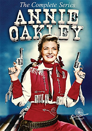 Annie Oakley the Complete Series