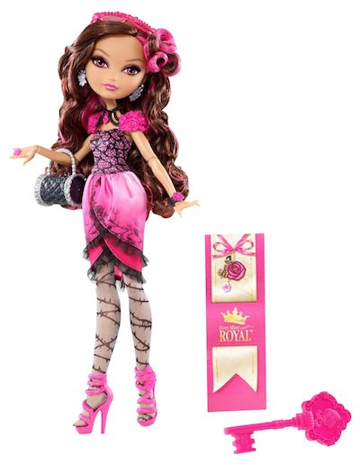 Briar Beauty Doll