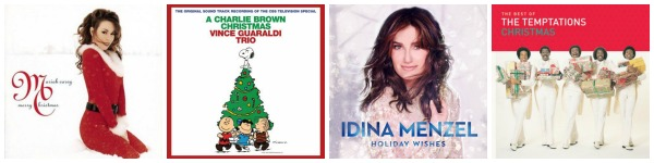 Holiday Music for Families