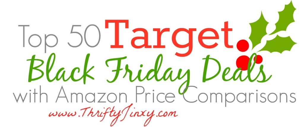 Jinxy Target Black Friday Header