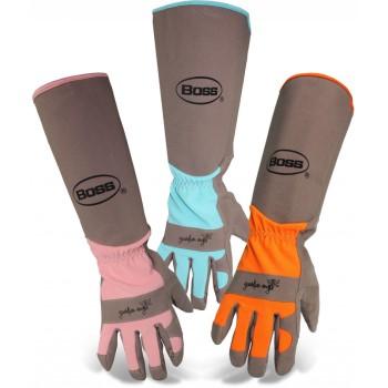 Long Sleeve Garden Gloves