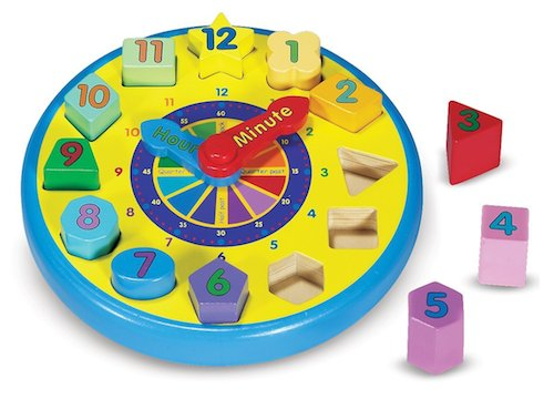 Melissa Doug Shape Sorting Clock.jpg