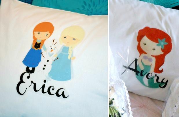 groopdealz princess pillowcases