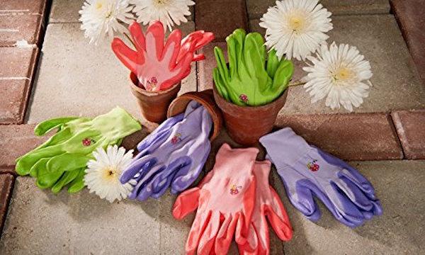 womens garden gloves