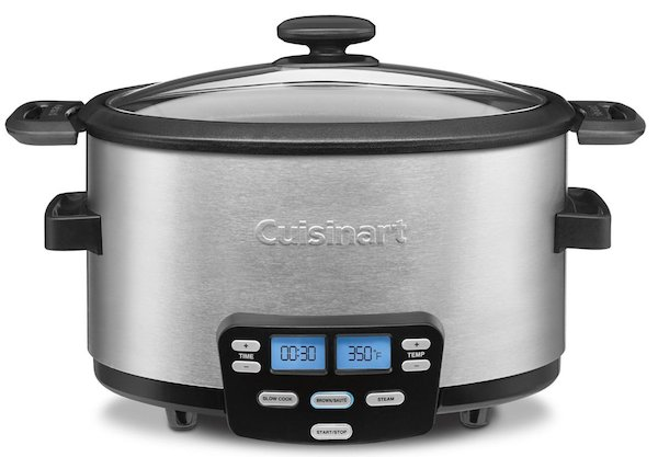 Cuisinart 3-In-1 Cook Central Multi-Cooker