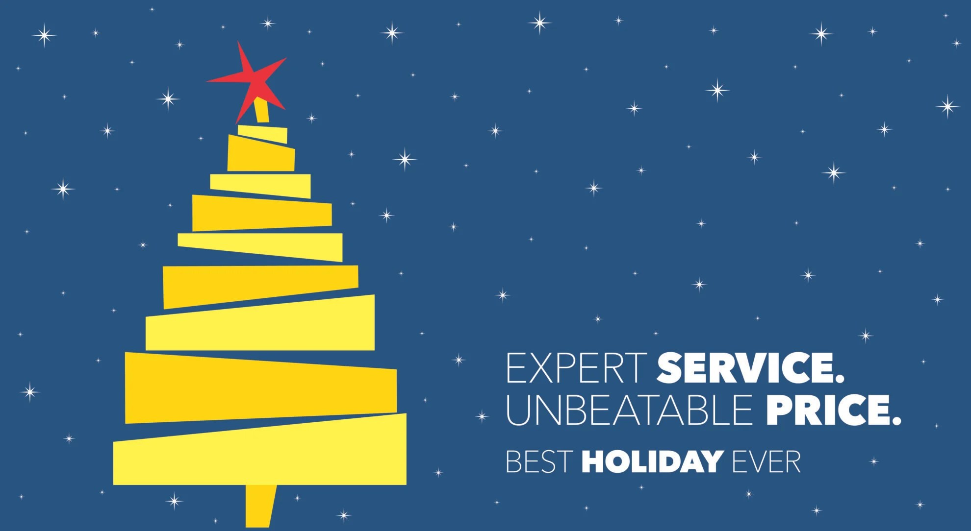 Best Buy Holiday Sale Ad