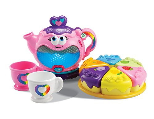 amazon leapfrog tea party set
