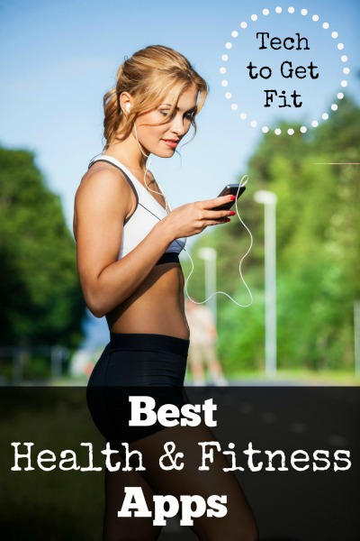 Best Ftiness Apps