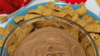 Copycat Fritos Bean Dip Recipe