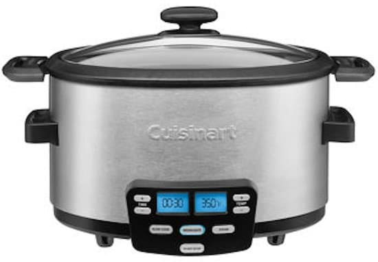 Cuisinart Cook Central Slow Cooker