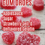 Valentine Gum Drops Ingredients