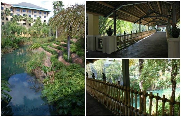 Loews Royal Pacific Resort at Universal Orlando Review