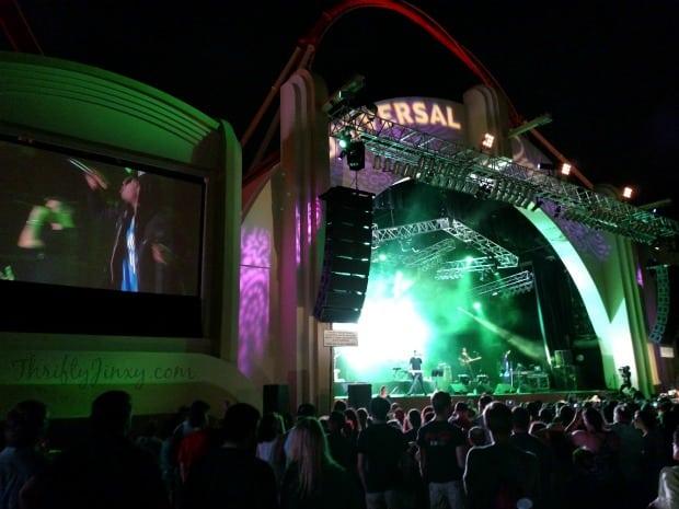 MKTO Universal Orlando Resort