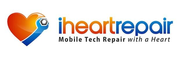 iPhone Screen Repair iHeart Repair