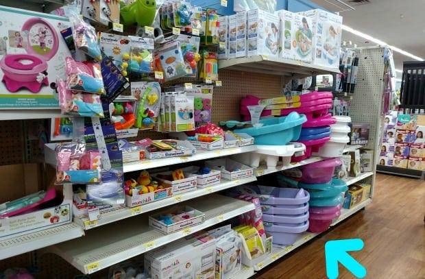 Disney Baby Bath Tub Walmart
