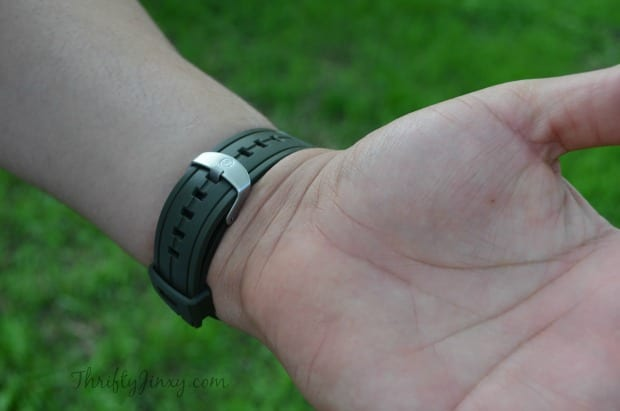 Timex Expedition® Vibe Shock Watch Band