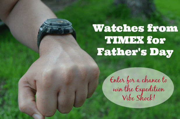 Timex Expedition® Vibe Shock