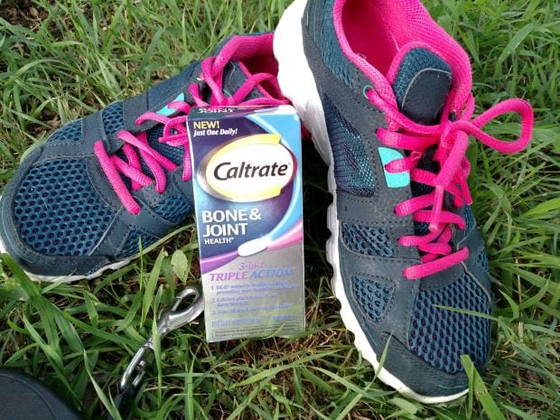 Caltrate Bone and Joint Health