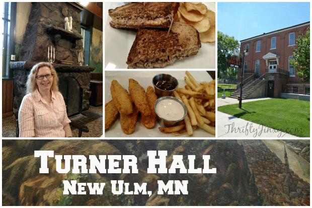 Turner Hall New Ulm