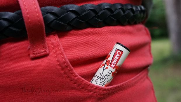 Carmex Pocket