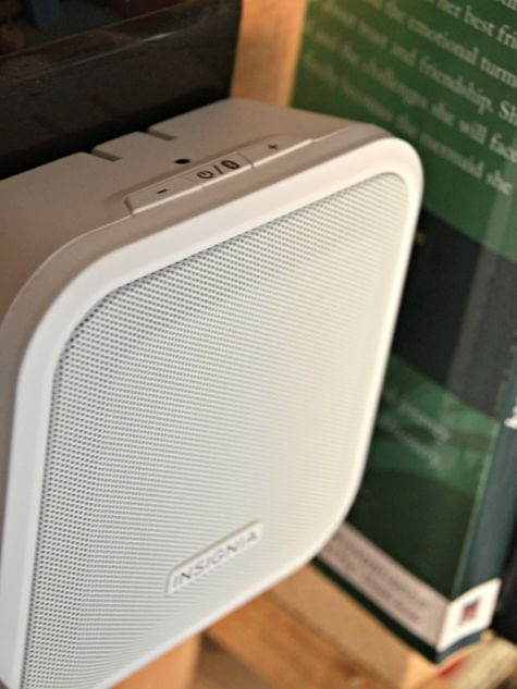Insignia Speaker Best Buy