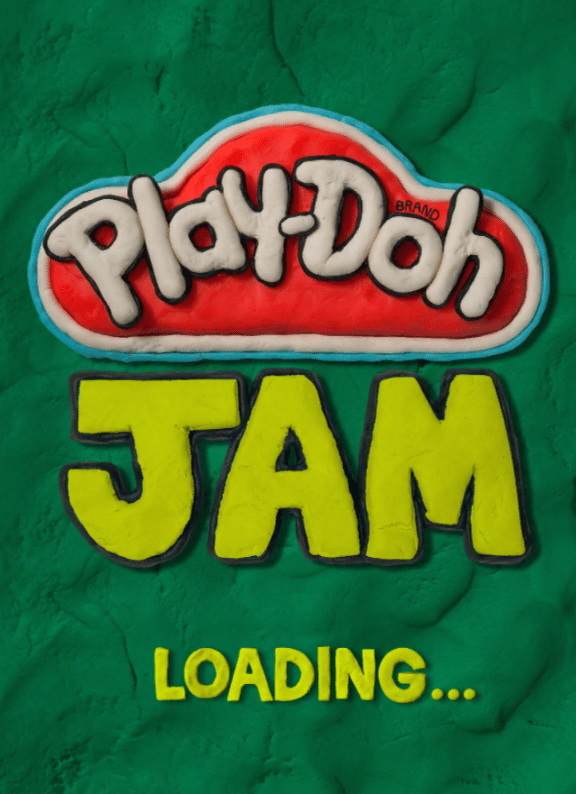 Play-Doh Jam App Review
