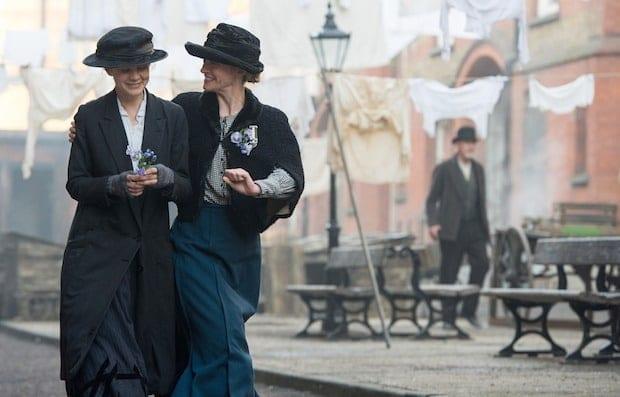 Suffragette Movie Still