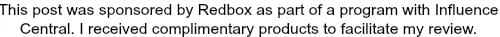 Redbox Disclosure