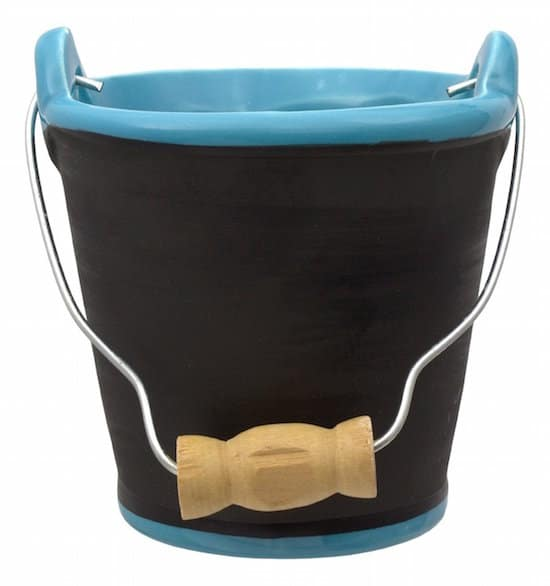 Chalkboard Paint Bucket