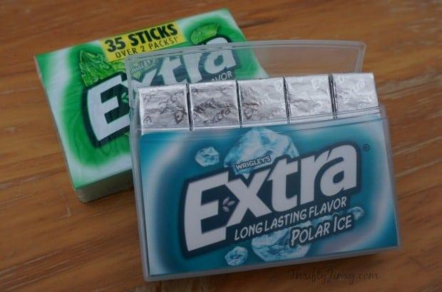 Extra® 35-stick packs