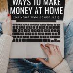 Ways to Make Money at Home