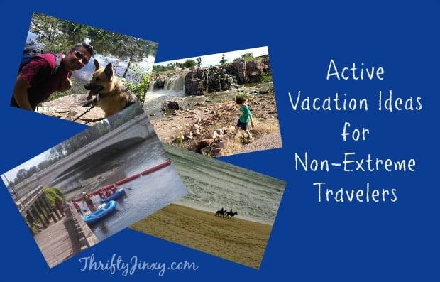 Active Vacation Ideas for Non-Extreme Travelers (1)