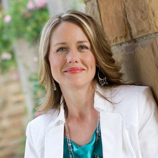 Miracles from Heaven: An Interview with Author Christy Beam