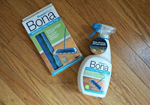 Bona Floor Cleaner
