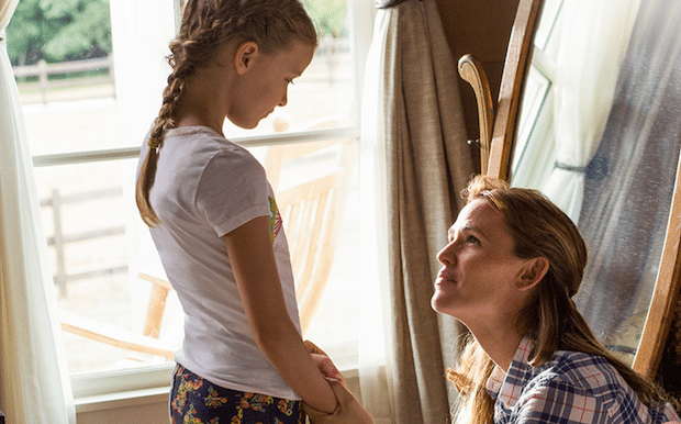 Miracles from Heaven Christy and Annabel