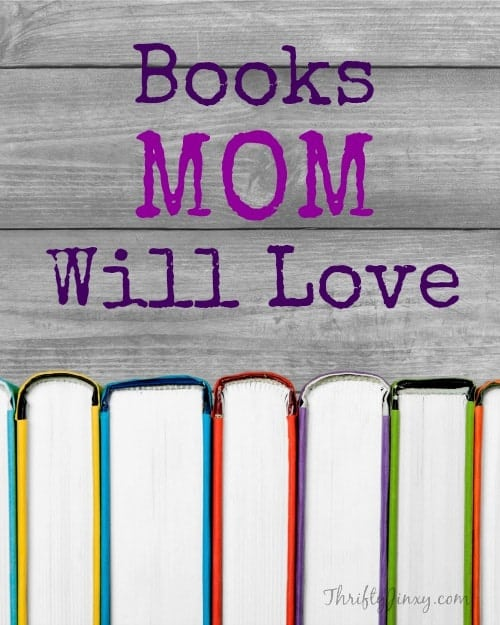 Mother's Day: Books Mom Will Love