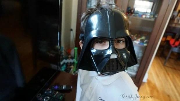 Hasbro Darth Vader Mask