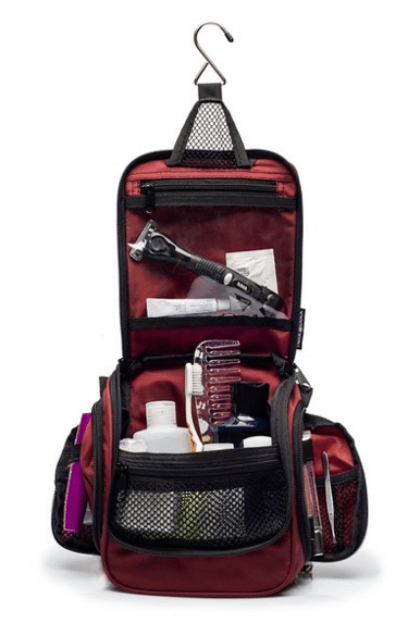 Camping Toiletry Organizer