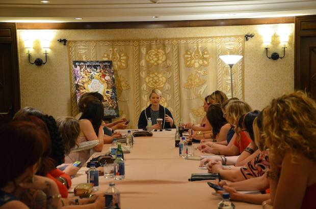 Mia Wasikowska interview 2