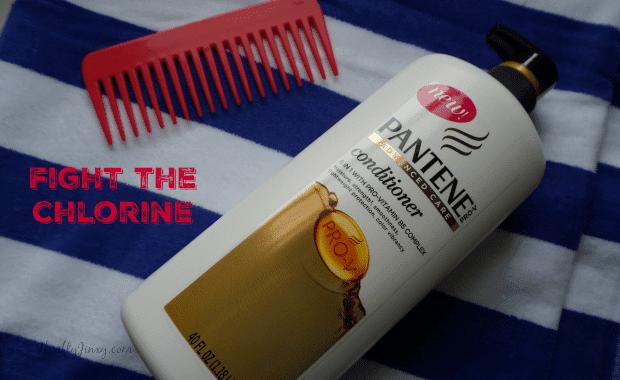 Prevent Chlorine Conditioner